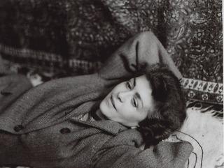Jean Garrigue American poet