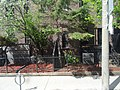 Images taken out a west facing window of TTC bus traveling southbound on Sherbourne, 2015 05 12 (50).JPG - panoramio.jpg