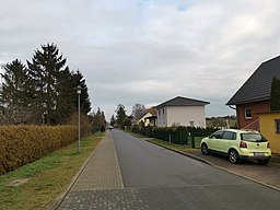 Immenweg in Ahrensfelde