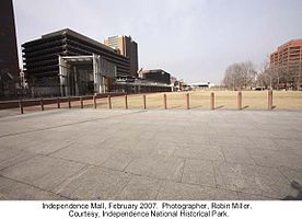 Independence National Historical Park IMall 1.jpg