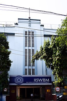 Indian Institute of Social Welfare and Business Management.jpg