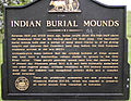 Indian Mounds Park historical plaque.jpg