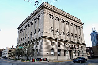 Indianapolis Masonic Temple United States historic place