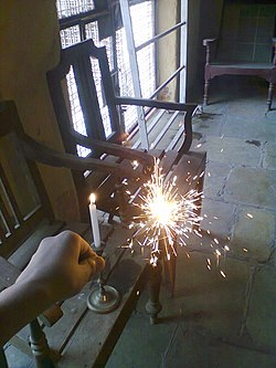 Consumer fireworks - Wikipedia