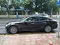 Infiniti Q70L 2.5 CN-Spec(After facelift)In Baiyun 10.jpg