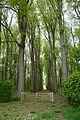Ingang Provinciaal Groendomain d'Ursel via Koningin Astridlaan, Hingene.jpg