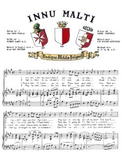L-Innu Malti national anthem