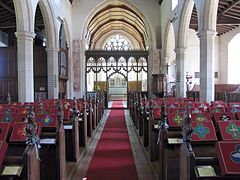 Inside Weston Longville church.jpg