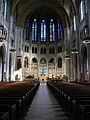Interior of Riverside Church 02.JPG