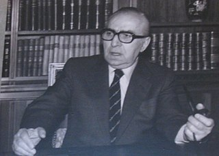 Ioannis Alevras politician