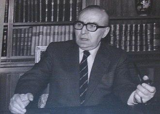 Ioannis Alevras - Image: Ioannis Alevras