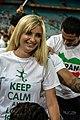 Iran fans - IRAN v QATAR - 2015 AFC Asian Cup SYDNEY 23.jpg