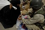 Iraqi Soldiers Distribute 5,000 Lbs. of Food and Supplies DVIDS184372.jpg
