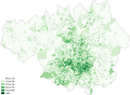Irish Greater Manchester 2011 census.png