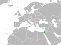 Israel Slovakia Locator.png