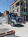 It took four buckets full to fill this dump truck, on 2014 07 11 (15).JPG - panoramio.jpg