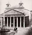 Italienischer Photograph um 1853 - Das Pantheon (Zeno Fotografie).jpg