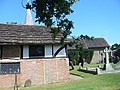 Itchingfield on the Horsham Round - geograph.org.uk - 1063245.jpg