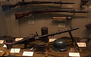 Items from WW II (8669565616).jpg