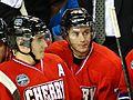 Ivan Barbashev and Ryan MacInnis.jpg