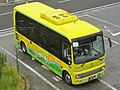 Izumi City community bus Meguru 01.jpg