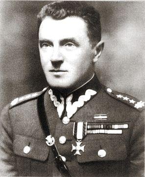 generał Kustroń