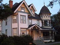 J.W. Coleman House 2007.JPG