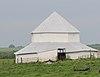 J. F. Roberts Octagonal Barn