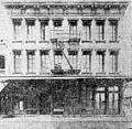 J. K. Gill Co. First Portland Building on Front Street.jpg