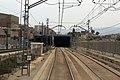J23 501 El Prat de Llobregat, Tunnelportale Ost.jpg