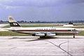JA8025 Convair CV.880 Japan A-l LHR 02SEP63 (6794810645).jpg