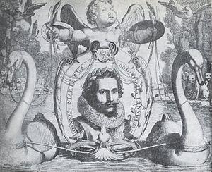 Velde, Jan van de (1593-1641)