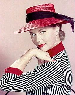 Joan Caulfield American actress