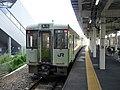JRE Kiha 112-211 at Iiyama Station.jpg