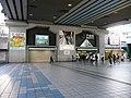 JR Kyobashi station entrance.jpg
