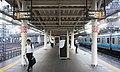 JR Saitama-Shintoshin Station Platform 3・4.jpg