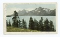 Jackson Lake and The Tetons, Yellowstone Park (NYPL b12647398-62084).tiff