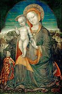 Jacopo Bellini- Madonna and Child.jpg
