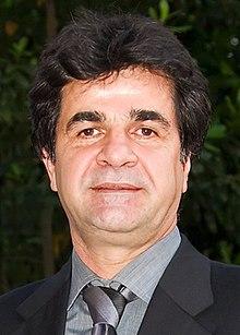 Jafar Panahi, Cines del Sur 2007-1 (cropped).jpg