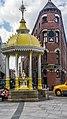 Jaffe Fountain - Victoria Square, Belfast - panoramio (4).jpg