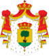 Jaime de Marichalar, Duke of Lugo Coat of arms.png