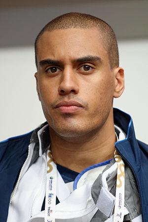 James Davis (fencer)