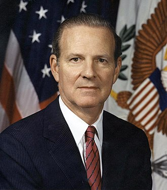 James Baker - Image: James A. Baker III, U.S. Secretary of State (2380044355)