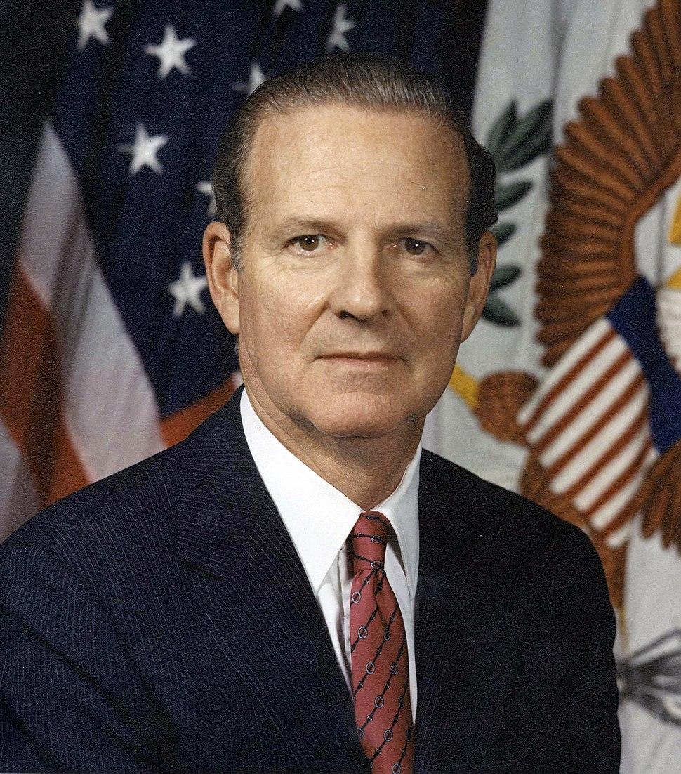 James A. Baker III, U.S. Secretary of State (2380044355)