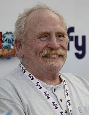 James Cosmo - James Cosmo at the TGS SpringBreak event in France, in April 2014