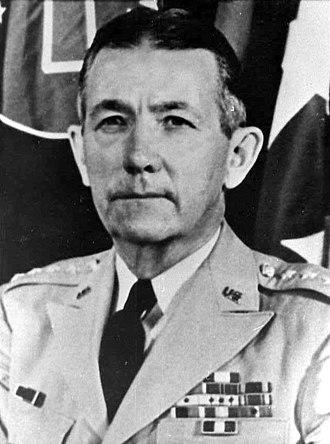 James Francis Collins - General James F. Collins