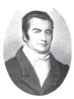 James Findlay (Cincinnati mayor) American politician (1770–1835)
