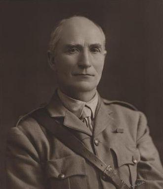 James O'Loghlin (Australian politician) - Image: James O'Loghlin