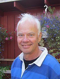Jan Gissberg Swedish cartoonist and animator
