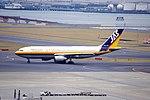 Japan Air System Airbus A300B2K-3C (JA8465-89) (28657410473).jpg